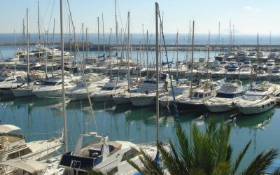 Estepona Area Guide