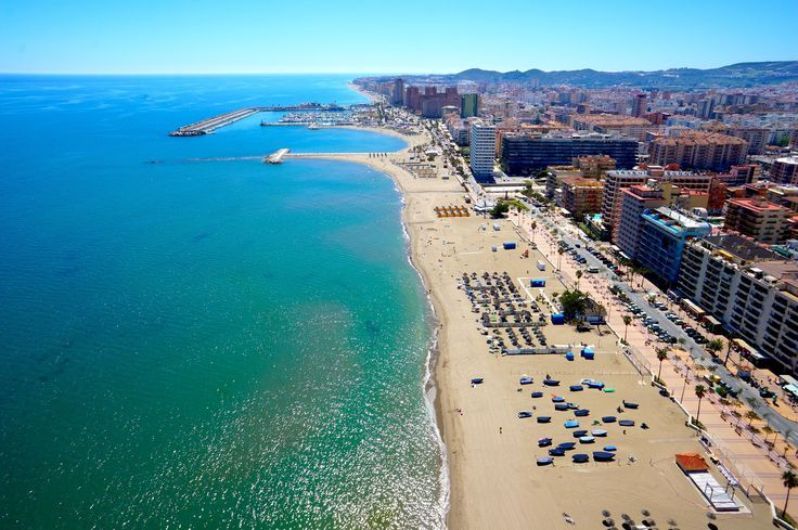 Fuengirola Area Guide